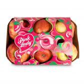 Delhaize Pink lady appels (voor uw eigen risico, geen restitutie mogelijk)