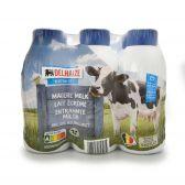 Delhaize Magere melk 6-pack