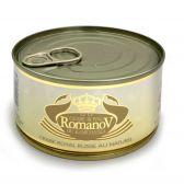 Romanov King krab vlees