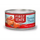 First State Tonijn met zoete chili