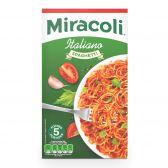 Miracoli Spaghetti Italiano pasta large