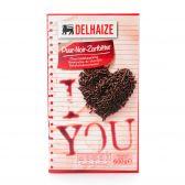 Delhaize Pure chocolade hagelslag