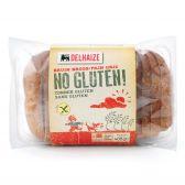 Delhaize Glutenvrij bruin brood