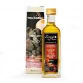 Il Tartufo Di Paolo Black truffles olive oil