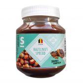 Sweet-Switch Hazelnut spread