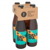 Delta IPA beer