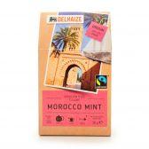 Delhaize Marokkaanse munt thee fair trade