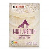 Delhaize Thaise rijst kookbuiltjes