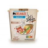 Delhaize Mexicano soep