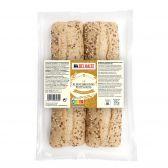 Delhaize Kleine meergranen broodjes