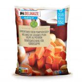 Delhaize Pompoensoep groenten (alleen beschikbaar binnen de EU)