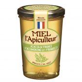 Miel L'apiculteur French acacia honey