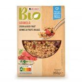 Delhaize Biologische granola