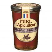 Miel L'apiculteur Chestnut honey