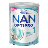 Nestle Nan optipro infant milk 1 baby formula (from 0 to 6 months)