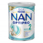 Nestle Nan optipro follow-on milk 2 baby formula (from 6 to 12 months)