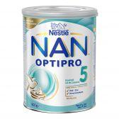 Nestle Nan optipro grow milk 5 baby formula (from 36 months)