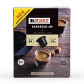 Delhaize Espresso 09 koffiecapsules