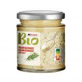 Delhaize Biologische vegan bearnaise saus