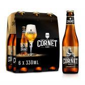 Cornet Blond beer