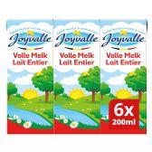 Joyvalle Whole milk with vitamine D 6-pack