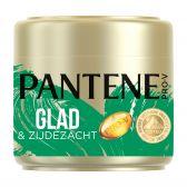 Pantene Pro-V smooth and sleek hair mask