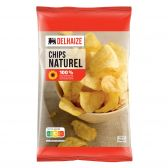Delhaize Zoute chips groot