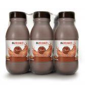 Delhaize Halfvolle chocolade melk