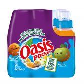 Oasis Multifruit lemonade 6-pack