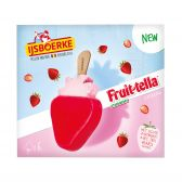 Ijsboerke Fruit-tella ice cream (only available within the EU)