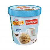 Ijsboerke Rombouts ice cream (only available within the EU)