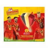 Ijsboerke Tricolore ice cream (only available within the EU)