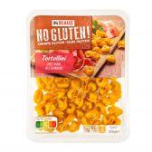Delhaize Glutenvrije tortellini (voor uw eigen risico, geen restitutie mogelijk)