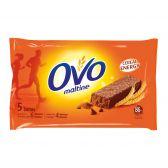 Ovomaltine Milk chocolate bar