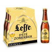 Leffe Zomer Summer beer