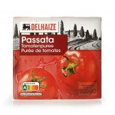 Delhaize Passata tomaten