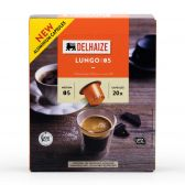 Delhaize Lungo 05 koffiecapsules groot