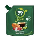 Pure Via Zoetstof stevia kristalkorrels