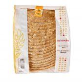 La Lorraine White farmers bread (at your own risk, no refunds applicable)