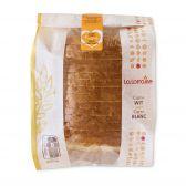 La Lorraine White square bread (at your own risk, no refunds applicable)