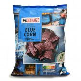 Delhaize Blauw mais tortilla chips
