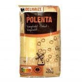 Delhaize Voorgekookte polenta