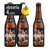 Victoria Blond beer