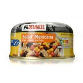 Delhaize Mexicaanse tonijn salade