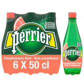 Perrier Grapefruit sparkling mineral water