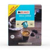 Delhaize Lungo cafeinevrije koffiecapsules