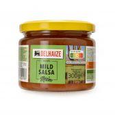 Delhaize Milde salsa dipsaus