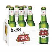 Stella Artois Pils beer