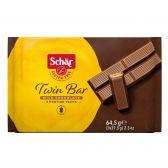 Schar Gluten free chocolate waffles