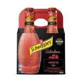 Schweppes Premium mixer tonic hibiscus